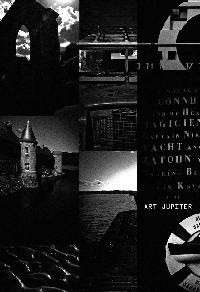 Art Jupiter- photo by Michał Broll
